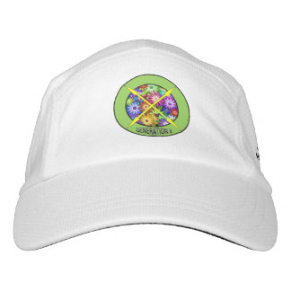 Generation X performance hat