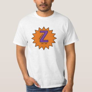 Generation Z or Digital Native T-shirt