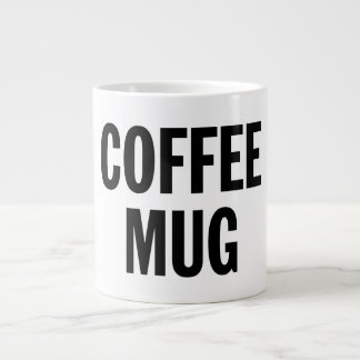 Generic Coffee Mug
