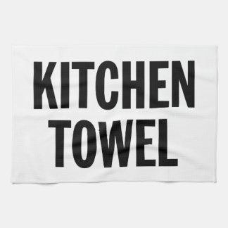 Generic Kitchen Towel