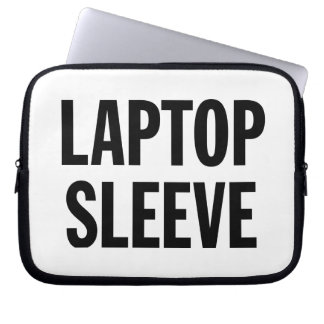 Generic Laptop Sleeve