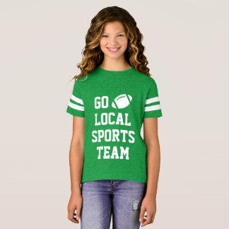 Generic Local Team Football shirt