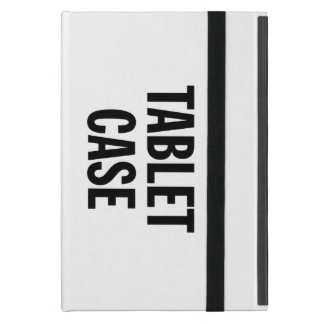 Generic Tablet Case