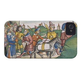 Genesis 41 14-24 The Pharaoh's Dream, from the 'Nu iPhone 4 Case