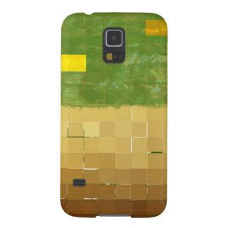 Genesis Day 3: Vegetation 2014 Galaxy S5 Case