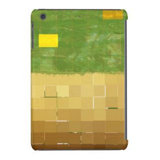 Genesis Day 3: Vegetation 2014 iPad Mini Retina Cover