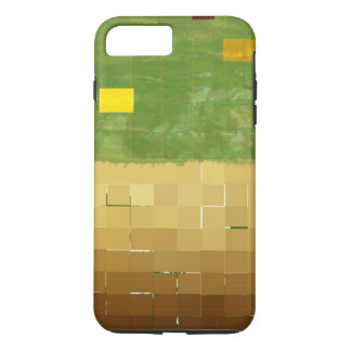 Genesis Day 3: Vegetation 2014 iPhone 7 Plus Case