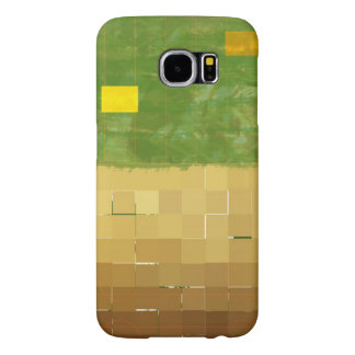 Genesis Day 3: Vegetation 2014 Samsung Galaxy S6 Cases