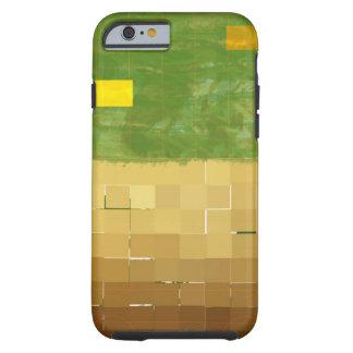 Genesis Day 3: Vegetation 2014 Tough iPhone 6 Case