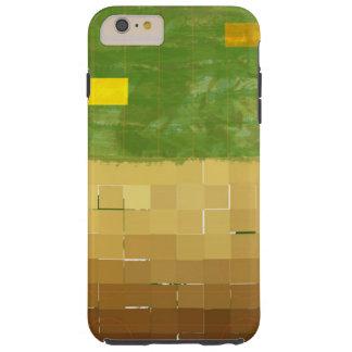 Genesis Day 3: Vegetation 2014 Tough iPhone 6 Plus Case