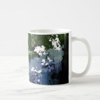 Genesis Day 5: Creatures Basic White Mug