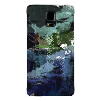 Genesis Day 5: Creatures Galaxy Note 4 Case