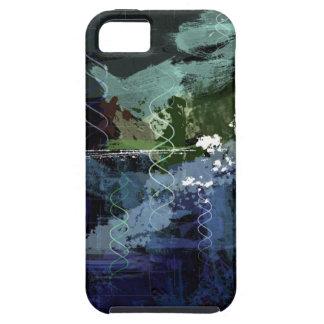 Genesis Day 5: Creatures iPhone 5 Case