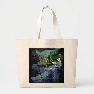 Genesis Day 5: Creatures Jumbo Tote Bag