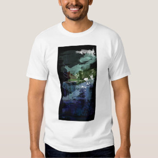 Genesis Day 5: Creatures Tshirt