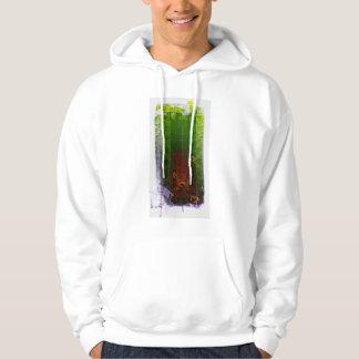Genesis Day 6: Man 2014 Hooded Sweatshirts