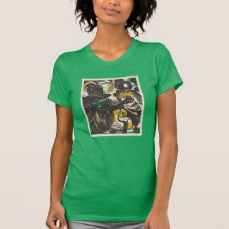 Genesis II Schopfungsgeschichte II T-Shirt