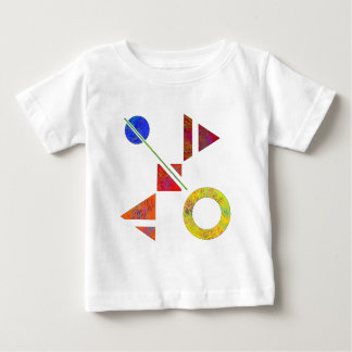 Genessium - birth of maths baby T-Shirt