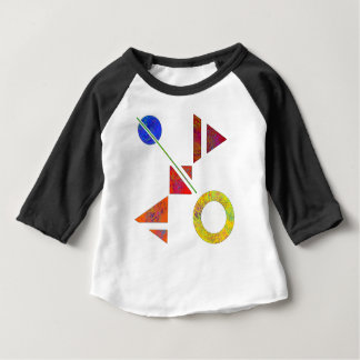 Genessium - birth of maths baby T-Shirt