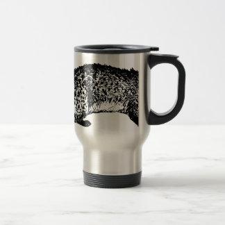 Genet Travel Mug