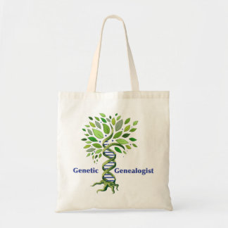 Genetic Genealogy Tote