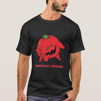 Genetically Modified Tomato T-Shirt