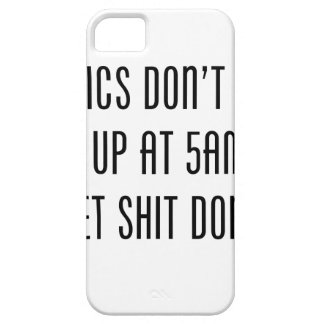 Genetics Barely There iPhone 5 Case
