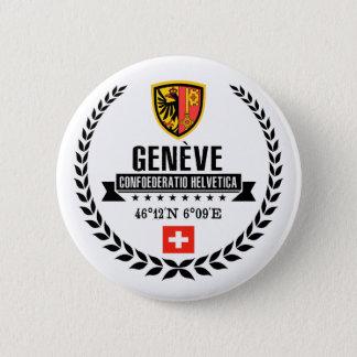 Geneva 6 Cm Round Badge