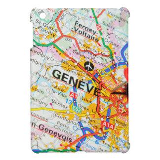 Geneve, Geneva, Switzerland Cover For The iPad Mini