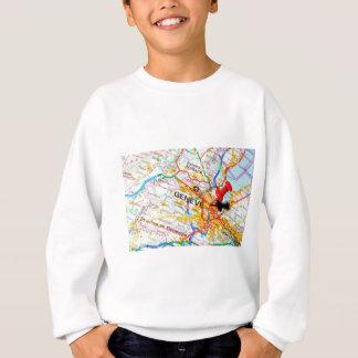 Geneve, Geneva, Switzerland Sweatshirt