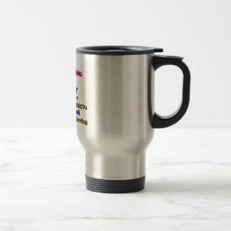 Genevieve Travel Mug