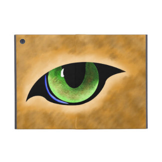 Genger cat eye iPad mini case