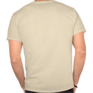 Genghis 'Kahn-tagious' Tour (Men's Light) Tshirt