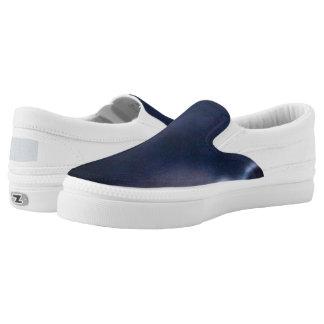 genic vans printed shoes