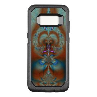 Genie in a Bottle OtterBox Commuter Samsung Galaxy S8 Case