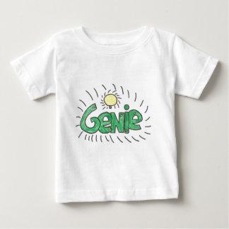 Genie produckt baby T-Shirt