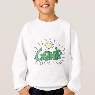 Genie produckt sweatshirt