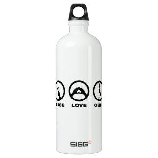Genie SIGG Traveller 1.0L Water Bottle