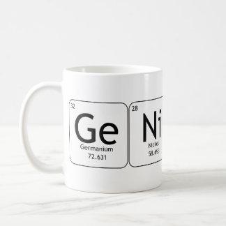 GeNiUS Classic Mug