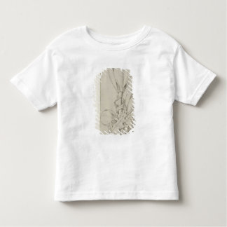 Genius of the Lily, 1809 Tee Shirt