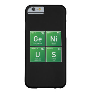 Genius PSEv Barely There iPhone 6 Case