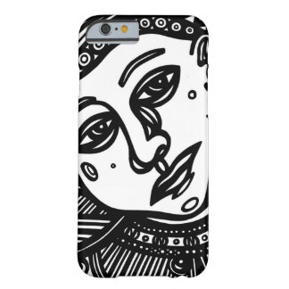 Genius Superb Engaging Natural Barely There iPhone 6 Case