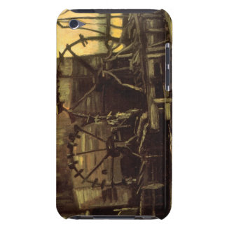 Gennup by Vincent van Gogh iPod Touch Cover