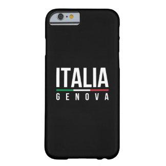 Genova Italia Barely There iPhone 6 Case