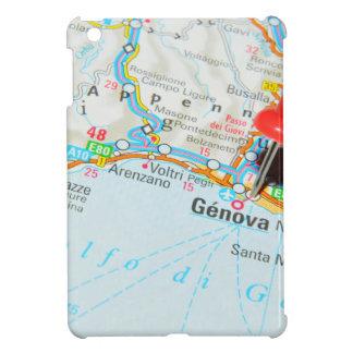 Genova, Italy Cover For The iPad Mini