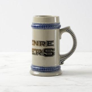 Genre Benders beer stein