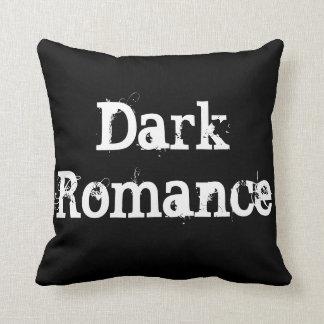 Genre Pillow - Dark Romance
