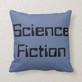 Genre Pillow - Science Fiction