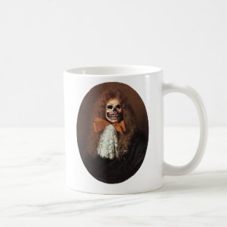 Gent Coffee Mug