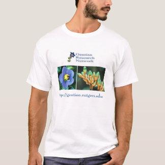 Gentian Research Network T-Shirt